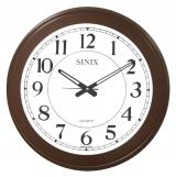 Настенные часы Sinix 5076