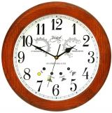 Настенные часы Vostok Н-12118-4