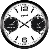 Настенные часы Lowell 16655B