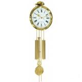 Настенные часы Hermle 60976- 000241