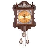 Настенные часы Sinix 2145 GA