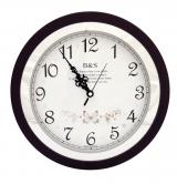Настенные часы B&S 2316