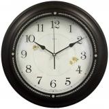 Настенные часы B&S HR3600B/JH3600B