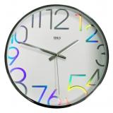 Настенные часы B&S SHC-300 CHA (W)