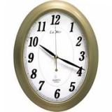 Настенные часы LA MER GD043 Gold