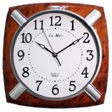 Настенные часы La Mer GD064BRN