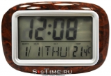 Часы Будильник La Mer DG6743B