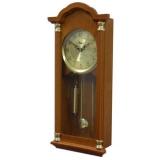 Настенные часы с боем Sinix-2081 D