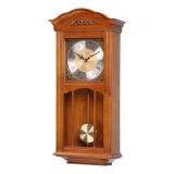 Настенные часы Vostok Н-10040-8