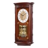 Настенные часы Vostok Н-14001-10