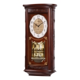 Настенные часы Vostok Н-14001-3
