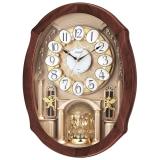 Настенные часы Vostok НК 12001-1