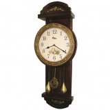 Настенные часы Sinix 2028G