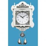 Настенные часы Sinix 2145W