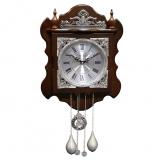 Настенные часы Sinix 2145SR