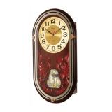 Настенные часы SINIX 7064
