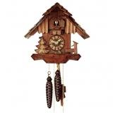 Настенные часы с кукушкой Rombach & Haas 1110