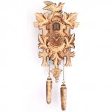 Настенные часы с кукушкой Trenkle 374 QM HZZG