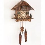 Настенные часы с кукушкой Trenkle 451QHZZG