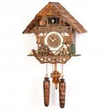 Настенные часы с кукушкой Trenkle 468 QM HZZG