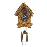Часы с кукушкой Sinix 685 B