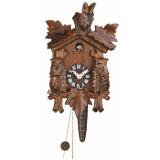 Настенные часы с кукушкой Trenkle 621 NU