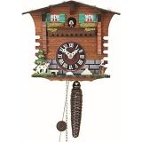 Настенные часы с кукушкой Trenkle TR-623