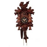Настенные часы с кукушкой Rombach & Haas 1233
