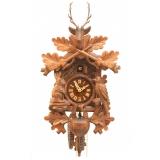 Настенные часы с кукушкой Rombach & Haas 1250
