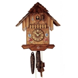 Настенные часы с кукушкой Rombach & Haas 1311R