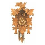 Настенные часы с кукушкой Rombach & Haas Nr.3420