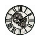 Настенные часы Lowell 14851