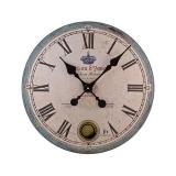 Настенные часы Lowell 21406