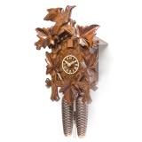 Настенные часы c кукушкой Tomas Stern 5008