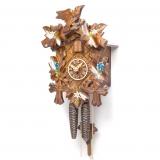 Настенные часы c кукушкой Tomas Stern 5010