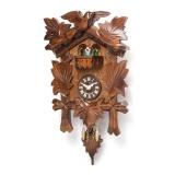 Настенные часы c кукушкой Tomas Stern 5017