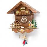 Настенные часы c кукушкой Tomas Stern 5018