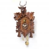 Настенные часы c кукушкой Tomas Stern 5023