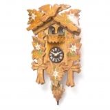 Настенные часы c кукушкой Tomas Stern 5016