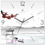 """Настенные часы Tiarella """"Китай"""""""