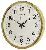 Часы наcтенные для офиса Sinix 1056G