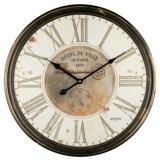 Настенные часы Aviere 25610