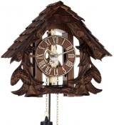 Настенные механические часы Hermle 70995-030721