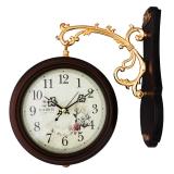 Часы настенные двусторонние Kairos AT-2011B