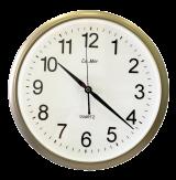 Настенные часы LAMER GD055006