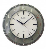Настенные часы LAMER GD182003