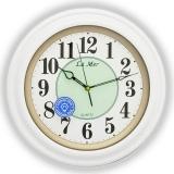 Настенные часы La Mer GD 051 W