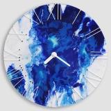 Настенные часы jClock3 Джоко JC15b (синий)