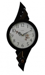 Настенные часы с маятником Kairos KS-916