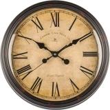Настенные часы Lowell 00825F